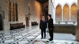 Vés a: Millo concreta el seu «diàleg» davant Puigdemont: ni referèndum ni bilateralitat