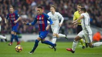 Vés a: El Barça i el Madrid empaten (1-1) en un clàssic emocionant fins al final