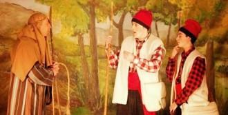 Els Pastorets d'Ogern es promocionen amb un video i un concurs