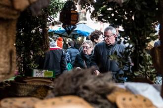 Vés a: El Mercat Medieval de Vic tanca amb més de 350.000 visitants