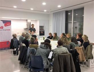 Solsona organitza dimarts un taller gratuït de cuina nadalenca lliure d'al·lèrgens