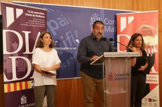 Vés a: PSIB, MÉS i Podem acorden traslladar la Diada de Mallorca al 31 de desembre
