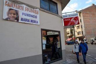 Vés a: La mare de la Nadia queda en llibertat i el pare continua detingut per ordre del jutge