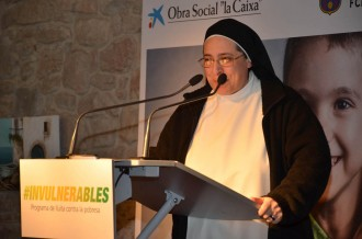 #Invulnerables, guardonat amb el 15è Premi Simeó Selga del Rotary Manresa - Bages