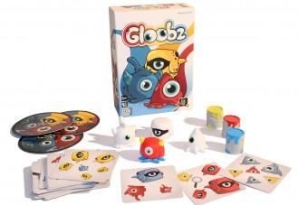 Vés a: Atrapa els Gloobz!