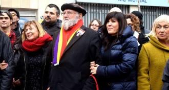 Vés a: Un manifest reclama eliminar els noms de carrers franquistes de Lleida