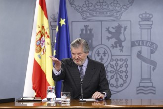 Vés a: El govern espanyol recorrerà els pressupostos del referèndum al TC
