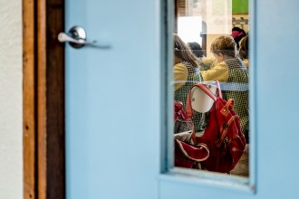 Vés a: Les escoles detecten menys nenes superdotades per les desigualtats de gènere, segons una experta