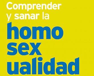 Vés a: El Govern estudia emprendre accions legals contra un llibre que proposa «sanar l'homosexualitat»
