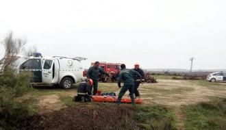 Vés a: Mor en una bassa un caçador de 36 anys en intentar rescatar el seu gos al Baix Cinca