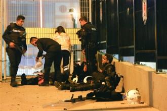 Vés a: Almenys 13 morts en l'explosió d'un cotxe bomba a Istanbul