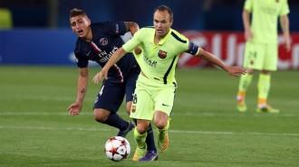 Vés a: TV3 es queda sense la Champions League