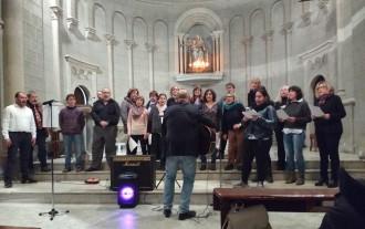 Solsona acollirà un gran Concert de Gospel