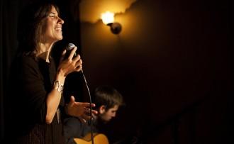Lídia Pujol presenta el seu nou llibre-disc «Iter Luminis - Un camí orientat»