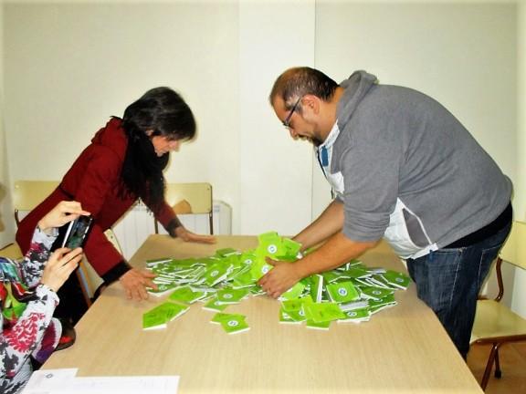 El concurs del Passaport de la UBIC ha tingut 333 participants