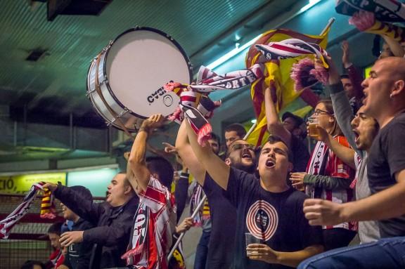 El Vic guanya la Copa intercontinental d'Hoquei
