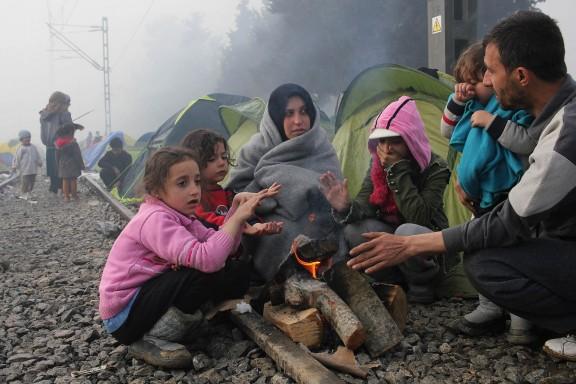 El SOM organitza una xerrada sobre la situació actual dels refugiats