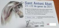 Vés a: Ipcena demana prohibir el sorteig d'animals a la festa de Sant Antoni Abat a Solsona