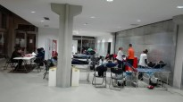 Vés a: Resultats de participació a la recollida de sang del dia 11 de març