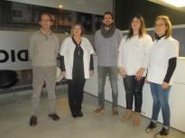 Vés a: Manresa rebrà dos mamògrafs digitals donats per la Fundació Amancio Ortega