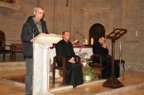 Vés a: Mn. Antoni Guixé s'acomiada de la parròquia de Cardona