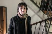 Raül Garrigasait: «El carlisme era una revolta visceral contra un Estat que s'estava creant»