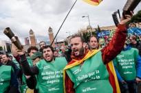 Vés a: UP farà una marxa pagesa per defensar la dignitat del camp català