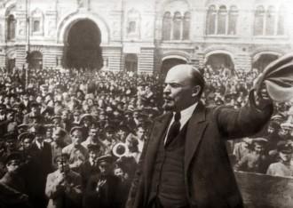 Vés a: Barcelona commemora el centenari de la Revolució Russa amb unes conferències al Born