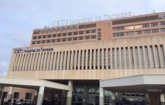 Vés a: El Consorci Sanitari de Terrassa manté  les condicions laborals i els treballadors desconvoquen la vaga