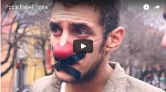 Vés a: «Poble rebel», vol documentar la dissidència a Catalunya des de 1974