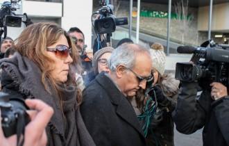 Vés a: Particulars i col·lectius reclamen 35.000 euros als pares de Nadia