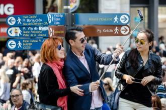Vés a: No, el turisme no és un «problema», què va!