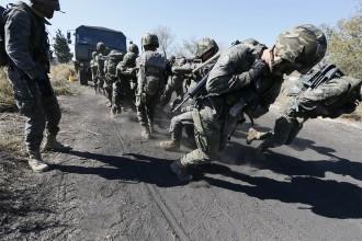 Vés a: L'Exèrcit es disculpa després de qualificar el 18 de juliol com un alçament cívic-militar
