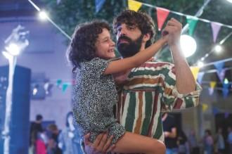Vés a: La pel·lícula garrotxina «Estiu 1993» guanya el Premi Feroz del Festival de Màlaga