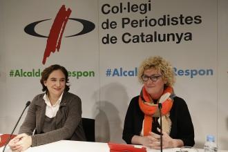 Vés a: Colau vol que Barcelona creixi pel Llobregat amb una inversió de 1.500 milions en deu anys