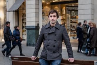 Vés a: Elies Campo: «Facebook és com un restaurant de menjar ràpid; et torna addicte i et degrada a poc a poc»