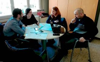Vés a: ERC abandona el govern municipal de Cerdanyola del Vallès