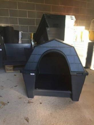 ADAS ha adquirit una vintena de casetes per als gossos de la protectora