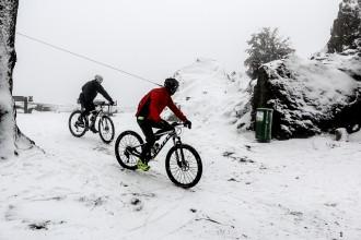 Vés a: Protecció Civil activa la prealerta del Neucat per risc de nevades a cotes baixes