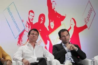 Vés a: Fractura, sorpresa i personalismes, el destí del socialisme francès