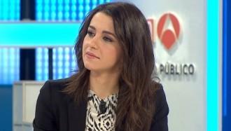 Vés a: Arrimadas serà nomenada portaveu de l'executiva de Ciutadans