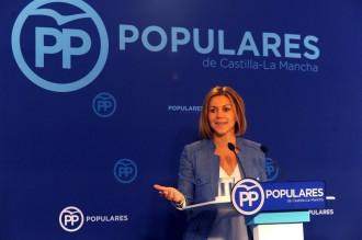 Vés a: La gavina, protagonista del debat precongresual al PP