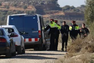 Vés a: El fiscal demana presó per al caçador d'Aspa per dos delictes d'assassinat