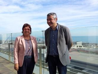 Vés a: Catalunya acollirà els refugiats gràcies a l'ajut de 500 mentors