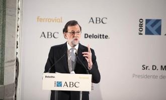 Vés a: Rajoy demana a la Generalitat que tradueixi la seva web al castellà... quan ja ho fa