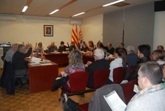 Vés a: ERC i PSC trenquen el pacte de govern a Vacarisses amb el rerefons del 155