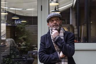 Vés a: Ponç Puigdevall retrata la cruesa dels sensesostre a «Il·lusions elementals»