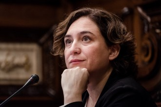 Vés a: Les cinc millors frases de la mutació de l'alcaldessa