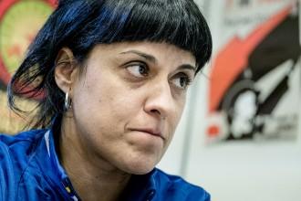 Vés a: Llarena demana la detenció d'Anna Gabriel si torna a Espanya