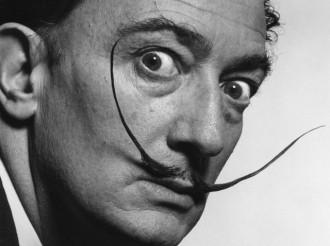 Vés a: Ordenen l'exhumació del cadàver de Salvador Dalí per una demanda de paternitat